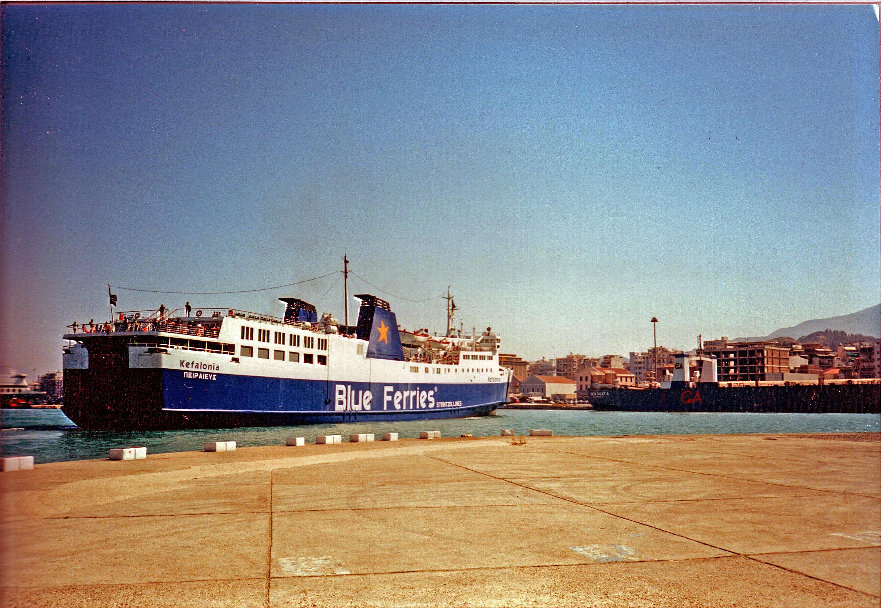 BLUE FERRIES FB Kefalonia 03