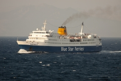 BLUE STAR FERRIES FB Superferry II 41_Personale 11Ag10