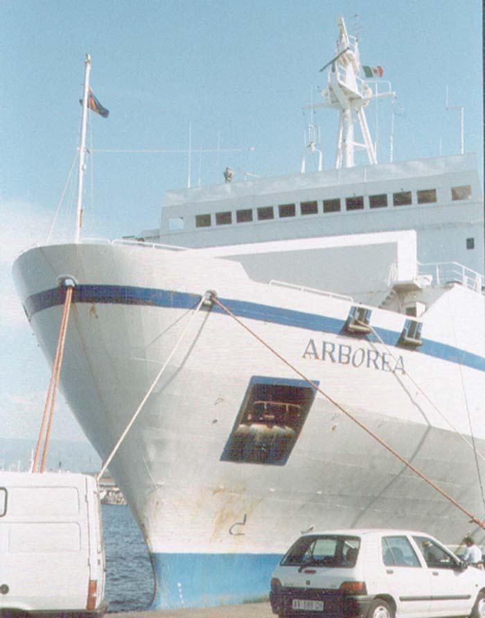 Arborea35