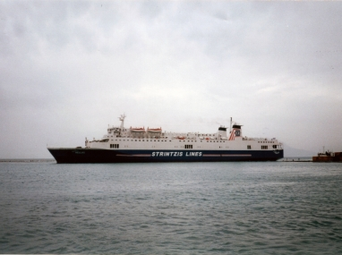 (Storiche) Superferry Hellas