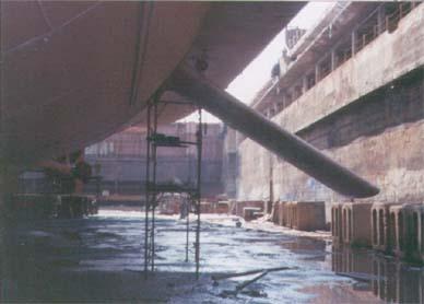 La stabilizzazione navale