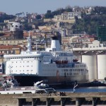 Moby Zazà ai Palumbo di Napoli