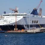 Cruise barcelona ai cantieri dell mediterraneo