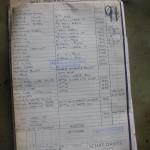 piani nave della clodiar in india
