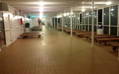 Cruise Olbia, Grimaldi Lines ci fa andare comodi in Sardegna