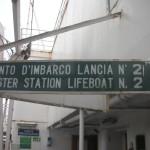 Flaminia - New York ad alang