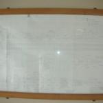 disegni Flaminia ponte imbarcazioni