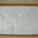 disegni Flaminia ponte imbarcazioni ad Alang