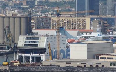 Moby Zazà e Moby Tommy a Napoli#3
