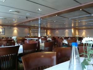 A la Carte Restaurant (2)
