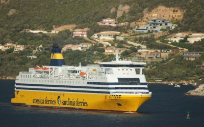 Sardegna in Giallo: fine settimana in giro sulle navi!