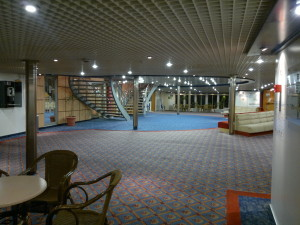 Reception Atrium (1)