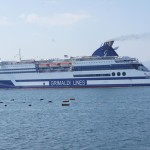 Cruise Olbia