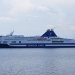 Cruise Smeralda