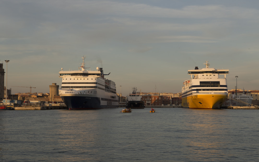 MEGA ANDREA: la vera Cruise per la Sardegna