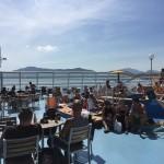 Lido Beach Bar