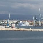 gnv Azzurra a Tarragona