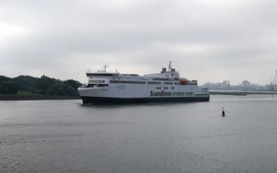 Traghetti e crociere in nord europa, ibride Berlin e Copenaghen