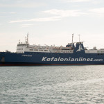 KEFALONIAN LINES - Nissos Kefalonia (2015)