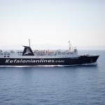 KEFALONIAN LINES - Nissos Kefalonia (2016-2018)